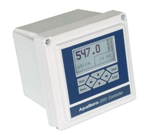 AM-2250 Controller