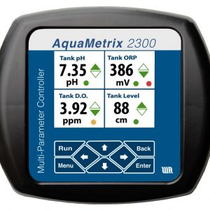 AM 2300 Multi Parameter Controller