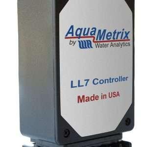 Liquid Level Controllers from Aquametrix Water Analytics